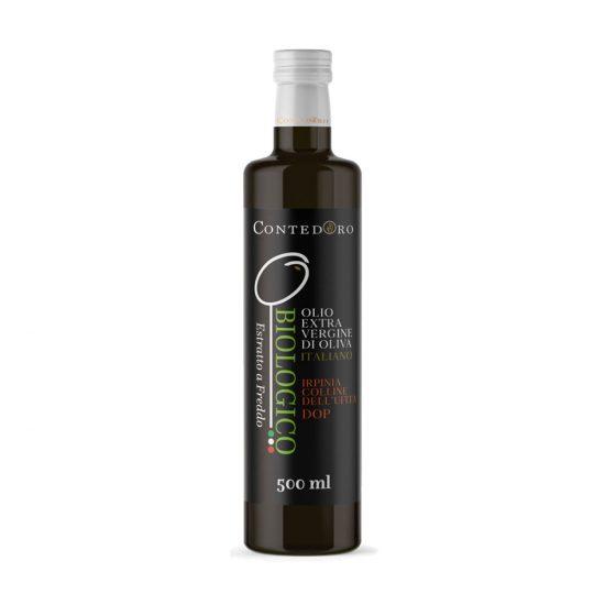 Olio Bio DOP, Contedoro - Pinsa Store